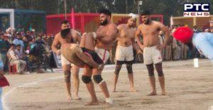 International Kabaddi Tournament 2019: Final match will be at Dera Baba Nanak today