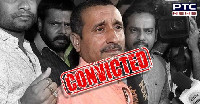 Unnao Case: Misdeeds Accused Mla Kuldeep Singh Sengar Against court Can hear sentence