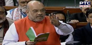 This Bill is not against minorities: Amit Shah on Citizenship Amendment Bill in Lok Sabha