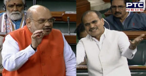 Amit Shah to table Citizenship Amendment Bill today in Lok Sabha