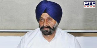 Active patronage to gangsters and Congress goons has endangered peace in Punjab: SAD