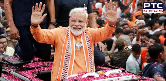 PM Modi's tweet over BJP's historic win in Lok Sabha election bags 'Golden Tweet' of 2019