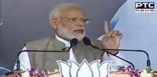 Congress and its allies are spreading violence: PM Narendra Modi on Citizenship Amendment Act
