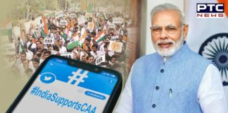 PM Narendra Modi launches Twitter campaign in support of CAA