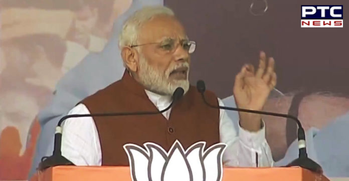 Don't be misled by Congress's statements: PM Narendra Modi to people of East and Northeast after CAB passed