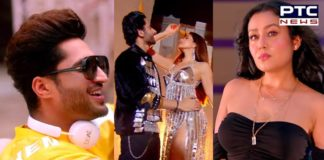 Lamborghini Song: Neha Kakkar and Jassie Gill lend voice for party song in 'Jai Mummy Di'