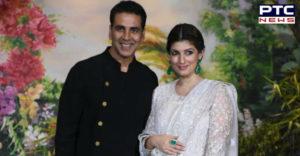 Akshay Kumar Twinkle Khanna by Gifting 'Onion Earrings'