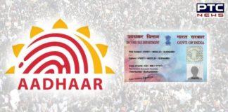 PAN-Aadhaar linking deadline extended, here's the last date