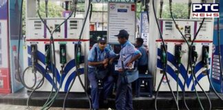 Petrol and Diesel Fuel Price Hike Today For 16th Day | Delhi India | Punjab