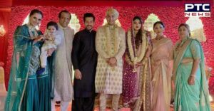 Sania Mirza Shares Favourite Moments From Sister Anam Mirza Wedding