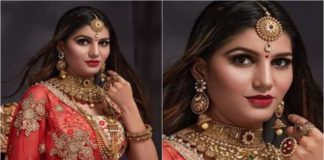 Haryanvi dancer Sapna Choudhary blessed with baby boy