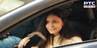 Sapna Choudhary Road Accident