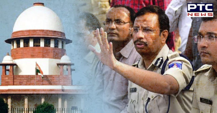 Supreme Court orders a three member judicial inquiry into Telangana Encounter