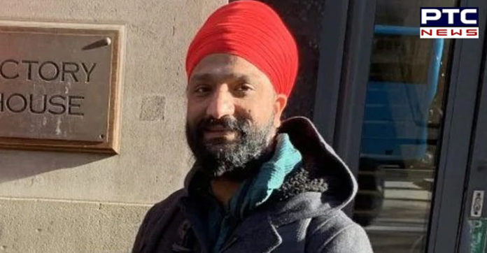 A Sikh gets £7,000 as compensation for being denied job over beard in UK