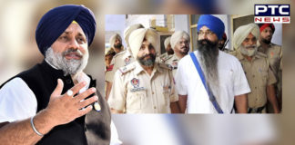 SAD in favour of freeing Bhai Rajoana from prison expeditiously