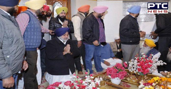 It's landmark day for Punjabis: Sukhbir Singh Badal on 99th Foundation Day of SAD