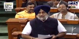 'Why don't we add names of Muslims?' Sukhbir Singh Badal on Citizenship Amendment Bill 2019