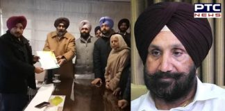 SAD demands immediate action against Sukhjinder Randhawa