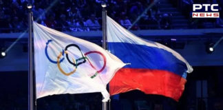 WADA bans Russia from the Olympics for four years over doping