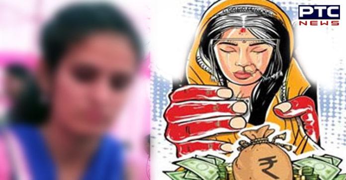 Moga Village Daulatpura dowry demand Father-in-law family Murder