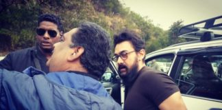 Aamir Khan In Rampur of Shimla for Film Laal Singh Chaddha Shooting