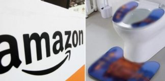 amazon-selling-toilet-seat-with-picture-of-golden-temple alleges SGPC
