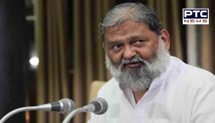 Haryana government prepared to deal with coronavirus says Health Minister Anil Vij