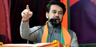 EC ordered to remove Anurag Thakur & Parvesh Verma from star campaigners list
