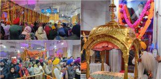Birth Anniversary of Baba Deep Singh Ji