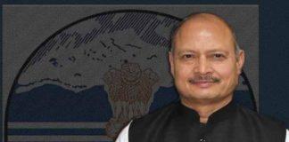 Himachal : Dr. Baldi joins as Chairman RERA