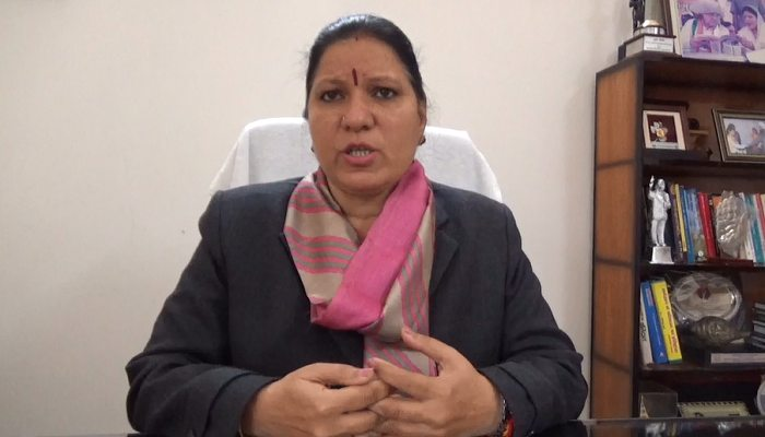 BJP's awareness campaign is to divert attention from real issues says Former education minister