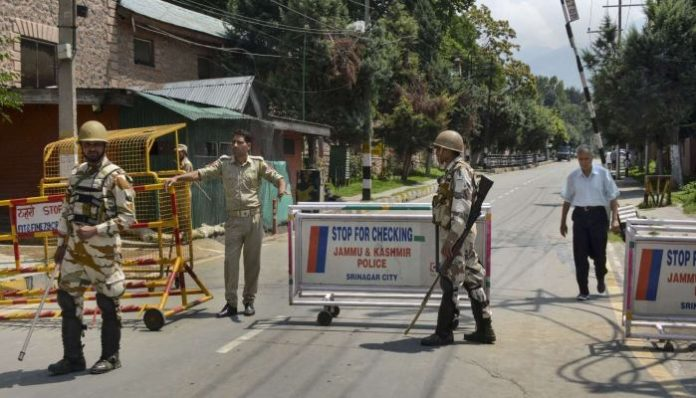 DSP of Jammu and Kashmir Police arrested along with two Hizbul Mujahideen terrorists
