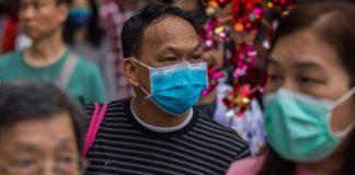 Coronavirus China , Coronavirus Death Toll rises to 80