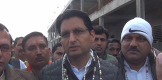BJP is dividing the country over CAA says deepender Hooda hi
