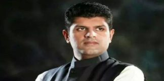 Forbes Magazine Dushyant Chautala in international news, features in Forbes top 20 list