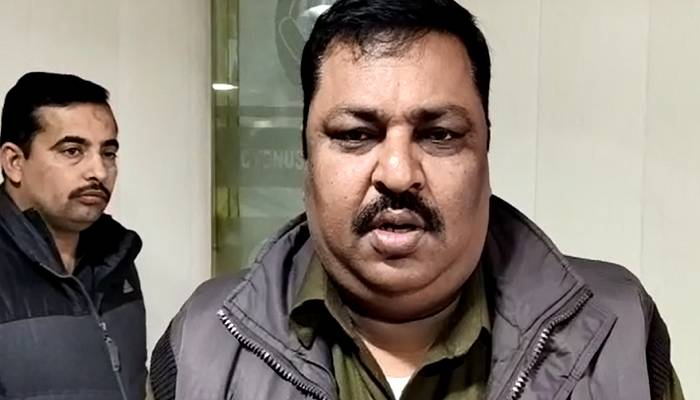 Haryana | Encounter between police and miscreants