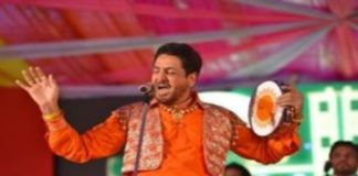 Gurdas Maan faces public ire for hurting Sikh sentiments