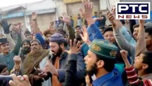 Gurdwara Nankana Sahib Attack On Harnam Singh Khalsa Statement