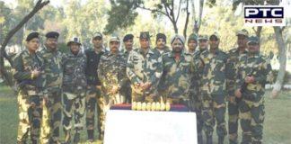 Fazilka : BSF 20 crore heroin recovered from India-Pak border