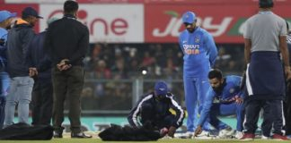India vs Sri Lanka 2nd T20: Indore weather may play spoilsport
