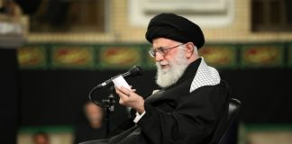 Missile attacks just a slap on US' face, revenge will be something else, says Supreme Leader of Iran