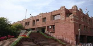 JNU should be renamed as Swami Vivekananda University: CT Ravi