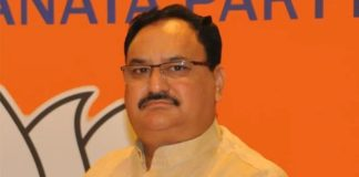 JP Nadda from Himachal Pradesh to take over as BJP President