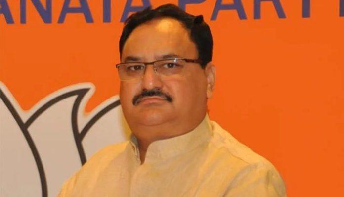 JP Nadda from Himachal Pradesh to take over as BJP President