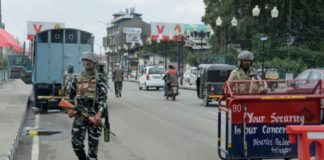 Internet access restored in Jammu and Kashmir