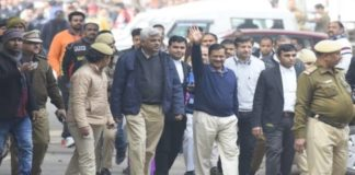 Rise in Arvind Kejriwal Assets After Becoming CM hn