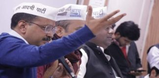 AAP Former MLA accused Arvind Kejriwal for Dictatorship