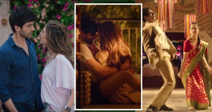 Love Aaj Kal Trailer Review , Kartik Aaryan , Sara Ali Khan , Arushi Sharma