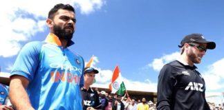 New Zealand vs India 1st T20 , NZ vs IND Auckland , Men in Blue vs Kiwis