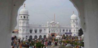 Mob attacks Nankana Sahib in Pakistan, India say pakistan-should-take-steps-to-ensure-safety-of-sikhs